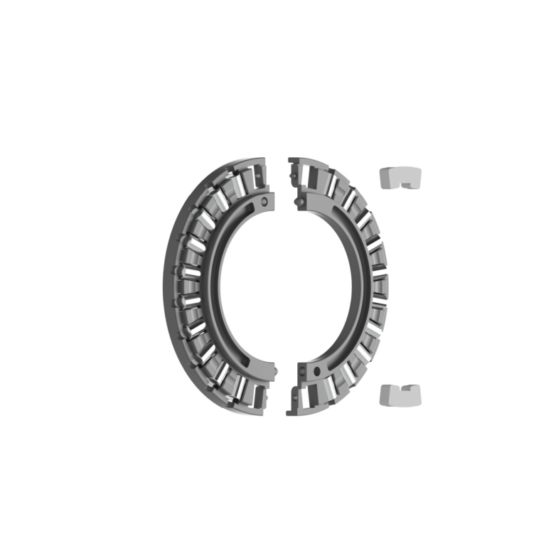 axial bearing cage